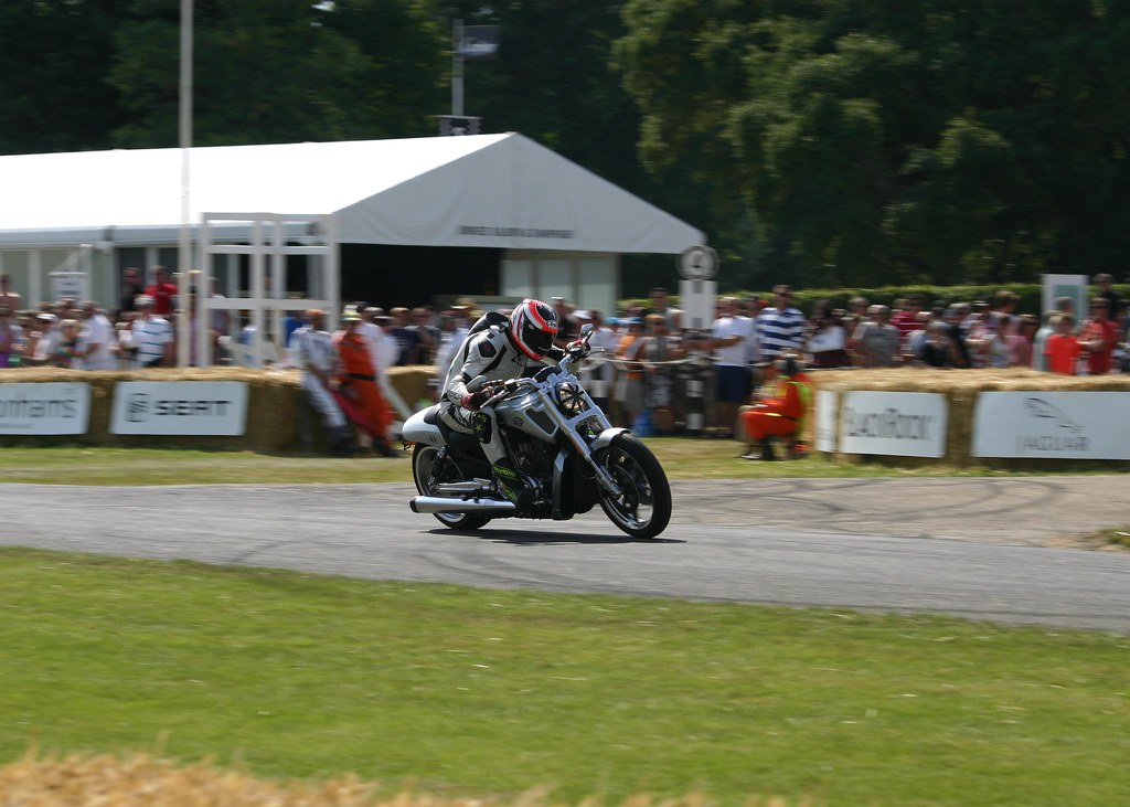 2011 Harley-Davidson VRSCF V-Rod Muscle