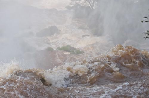 【写真】2015 世界一周 : イグアスの滝・アッパートレイル/2021-03-24/PICT7470