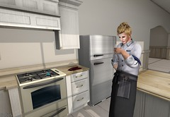 [satus Inc] Classic Kitchen Set ~ 15 in 1