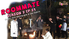 Roommate S2 Ep.21