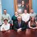 2-16-15 LEAP, Legislative Educational Advancement Program, Gates County