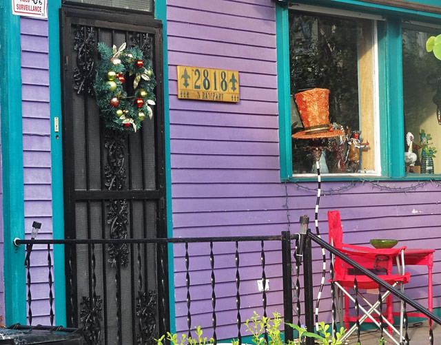 marigny-bywater-house