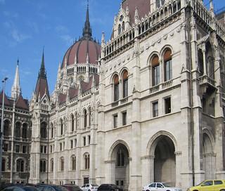 Budapest. Hungria