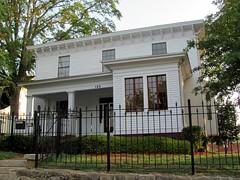 Rogers-Bagley-Daniels-Pegues House
