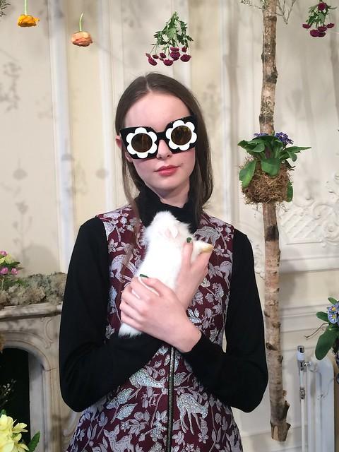 london fashion week markus lupfer