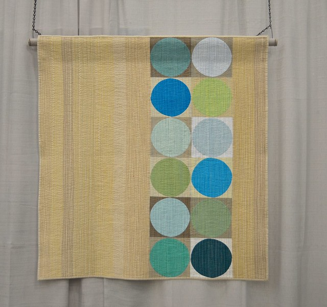 Cycles 2 at QuiltCon2015