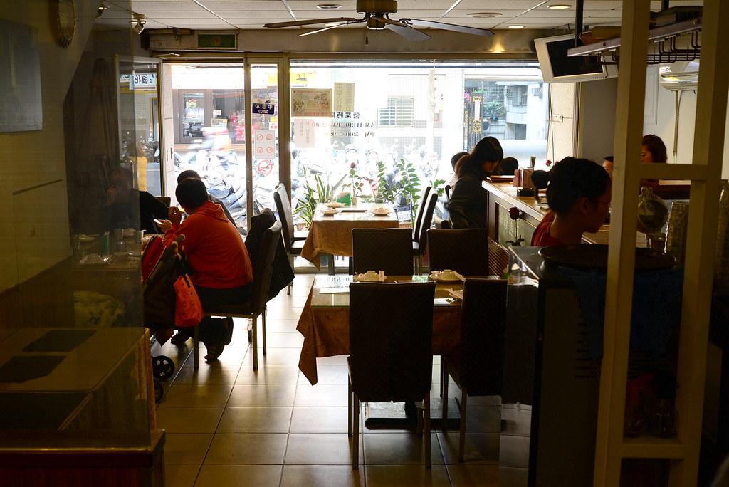 泰旺穆斯林泰式餐廳