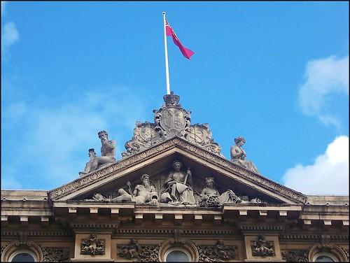 Victorian Architecture .