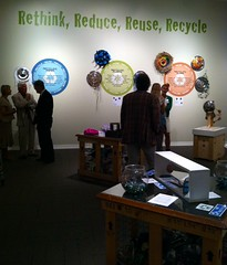 REthink, REuse, REcycle