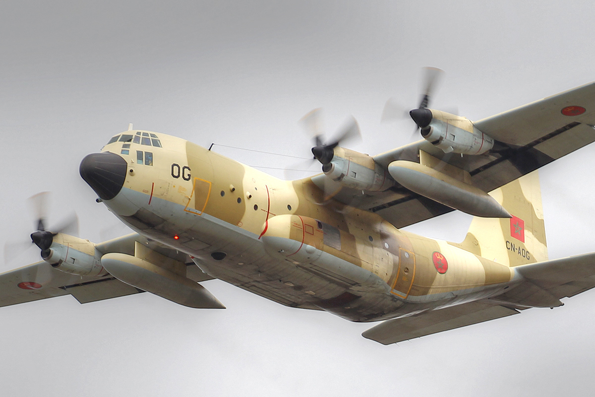 FRA: Photos d'avions de transport - Page 21 16666731746_d8c9890302_o