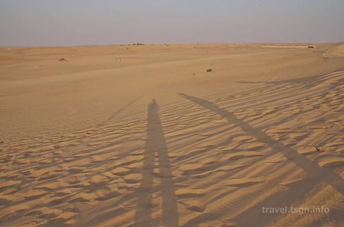 【写真】2014 世界一周 : ドバイ・砂漠(1日目)/2014-12-17/PICT6683