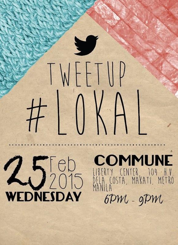 #LOKAL Poster