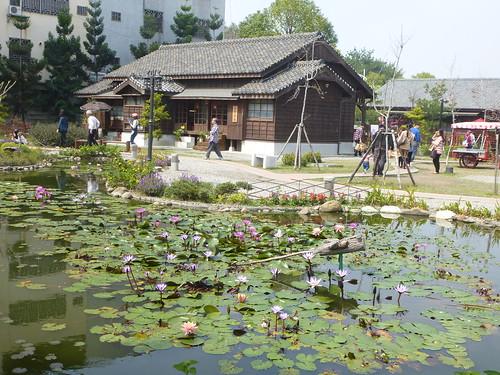 Ta-Chiayi-Parc Culturel-Village japonais (6)