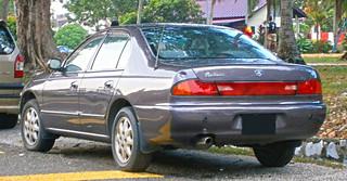 1995 Proton Perdana 2.0