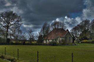 Jubbega - Fryslân (HDR part 1) (1180692)