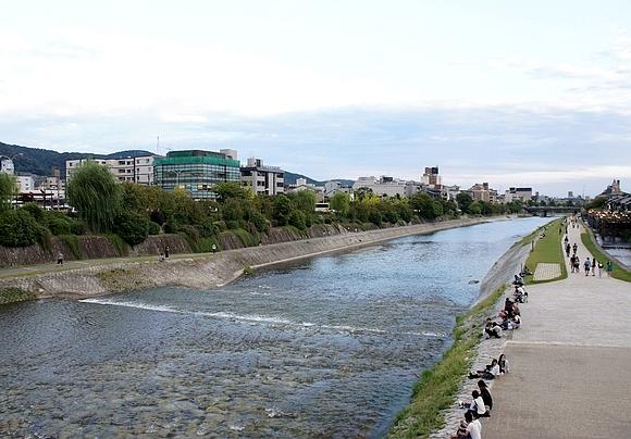 京都鴨川必吃下午茶拉麵12