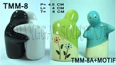 TM Mumun Mini Polos