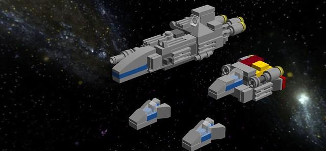 USH Fleet