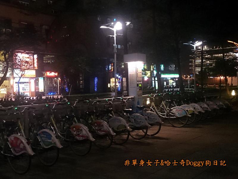 高雄市立圖書館&夢時代廣場摩天輪16