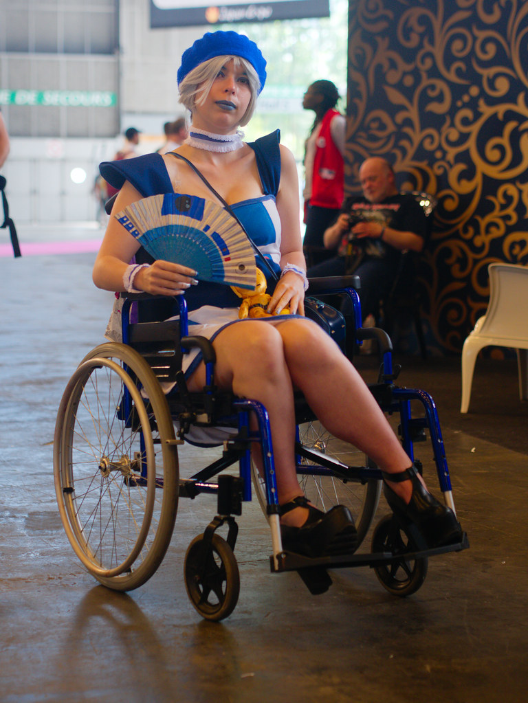 related image - Japan Expo 2016 - P1450392