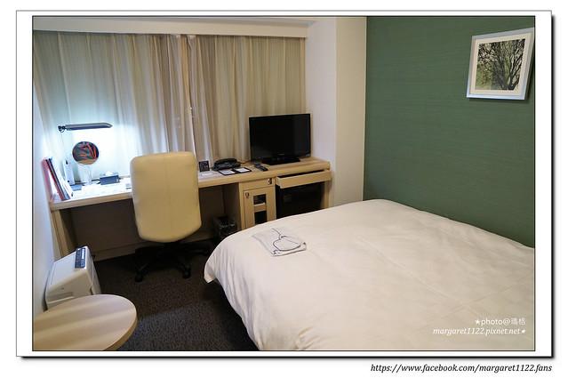 【東京旅宿】赤羽大和ROYNET飯店