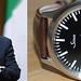 François-Hollande-–-WatchSwatch-Quarterman by fashiontrendsandtips1