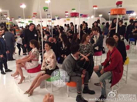 GDYB Chanel Event 2015-05-04 Seoul 070