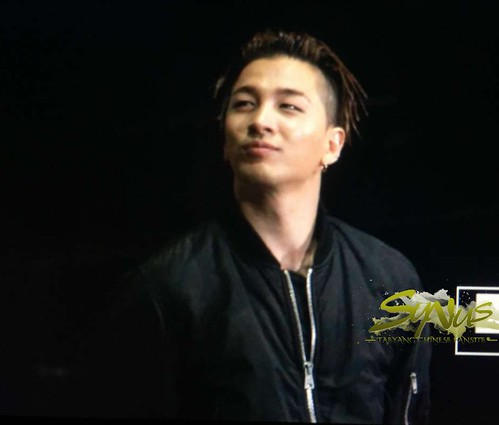 Big Bang - Made V.I.P Tour - Nanjing - 19mar2016 - SUNUS - 04
