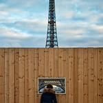 Place du Trocadéro & Tour Eiffel, Paris, France (HDR)  My Facebook / My Google+