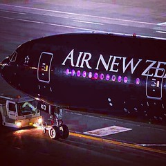 Air New Zealand Boeing B777 #Aviation #Aircraft #Airline #Boeing #b777