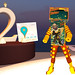 Dress code Anniversary Party : ROBOT