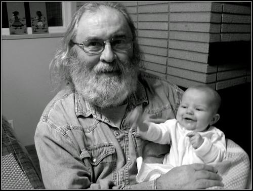 Papa & Josie