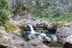 Cascades de Grand-Galet