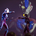 NewYear!_Ultraman_All_set!!_2014_2015_Stage-233