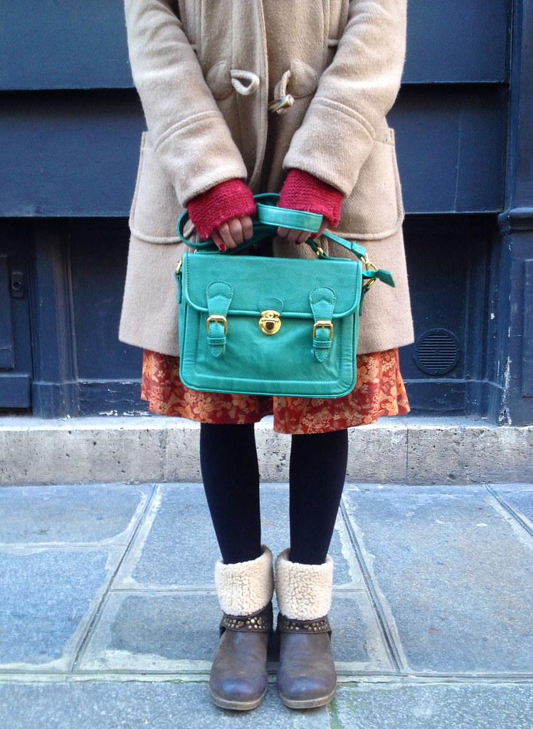 Parisian style Val 3