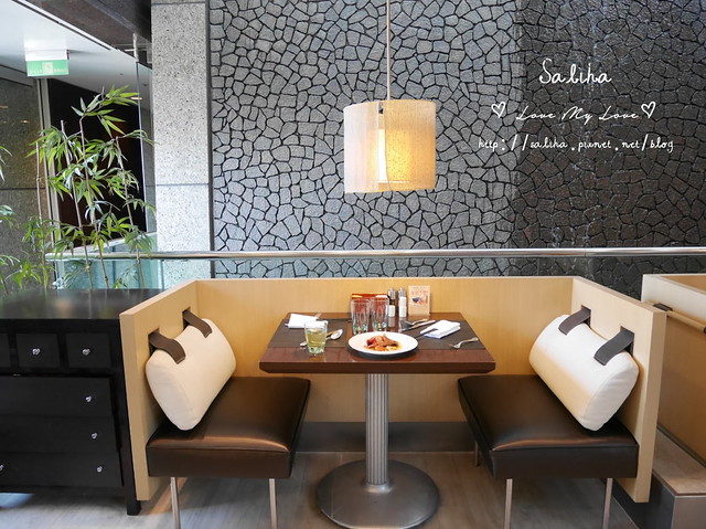 台北飯店午餐下午茶吃到飽遠企cafe (50)