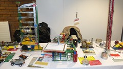 My stand at Modelworld 15 4