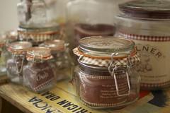 mason jar, produce, food preservation, lighting,