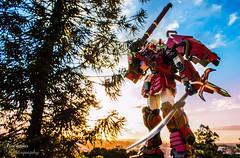 Musha Gundam
