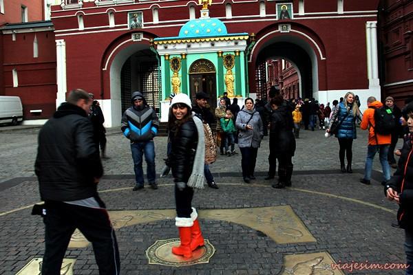 Coisas que a gente só vê na Rússia 2