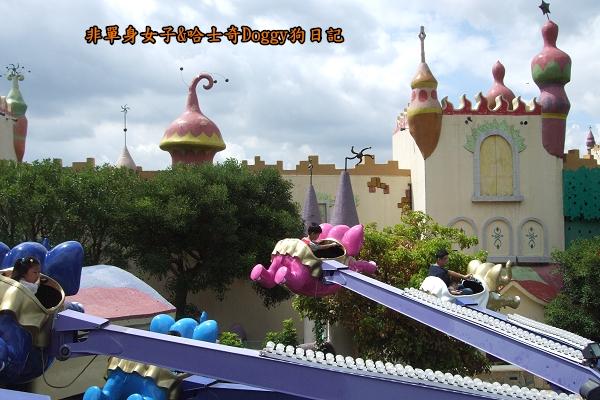 麗寶探索樂園09