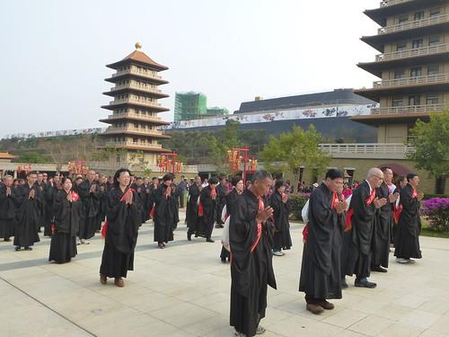Ta-Kaohsiung-Nouvel An-Temple Foguanshan (81)
