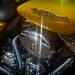 Harley Davidson - reflections