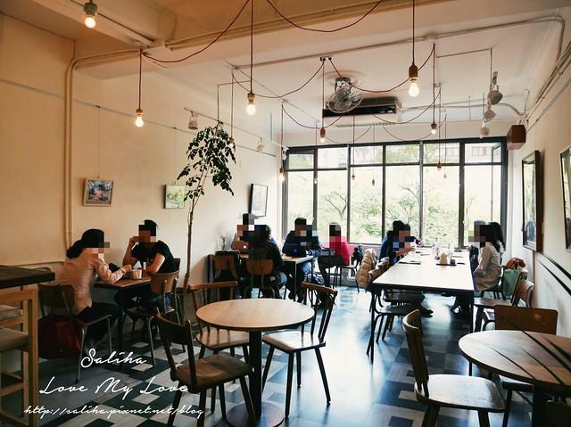 台北中山站不限時咖啡館 (15)