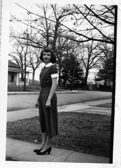 mom's family photos