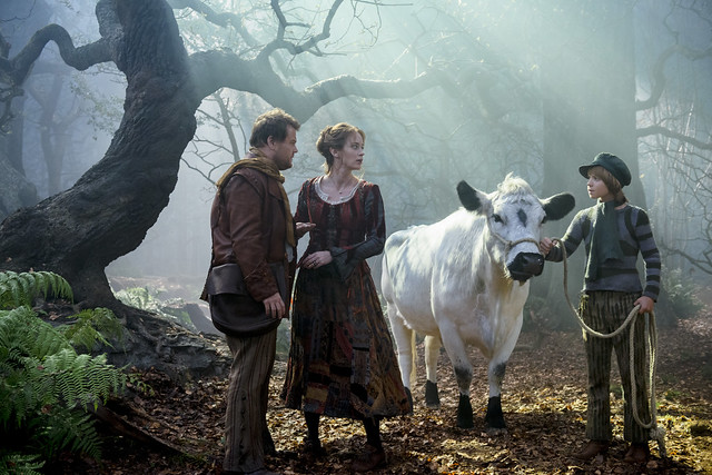 Into The Woods - Movie Review