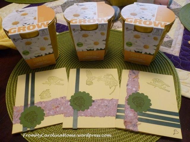 Springtime Cards - 10