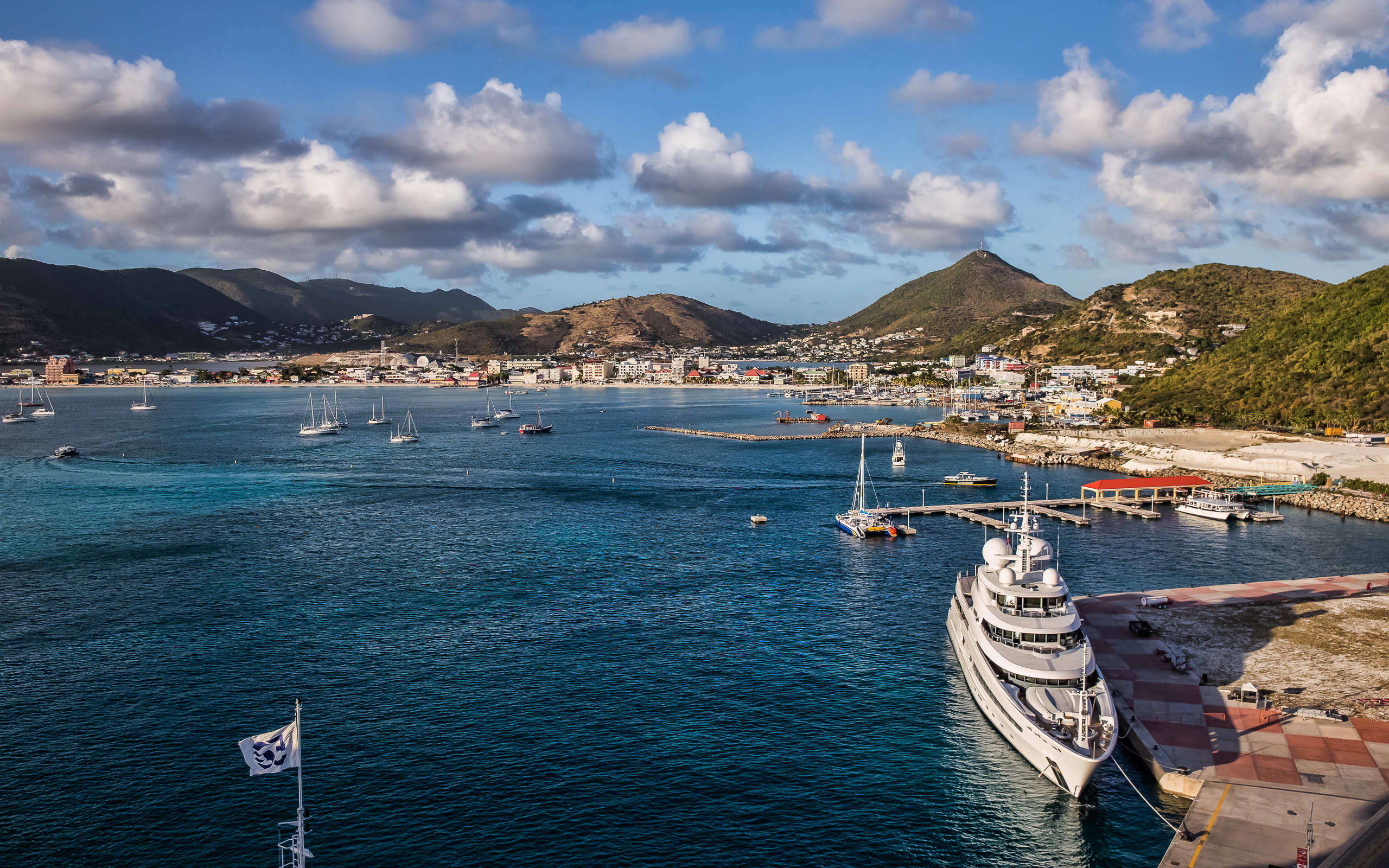 Philipsburg St Maarten Port Pixmatch Search With