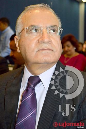 """Niega procurador que """"Padre Chuy"""" sea chivo expiatorio; sin comentarios sobre Córdova"""