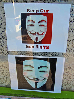 Occupy, Fallon, NV